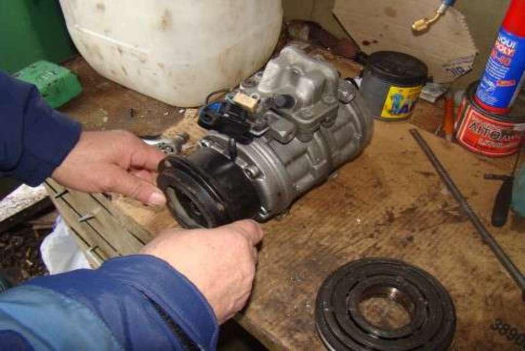 remont-kompressora-kondicionera-avtomobilja